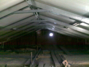 instalación de tejados madrid